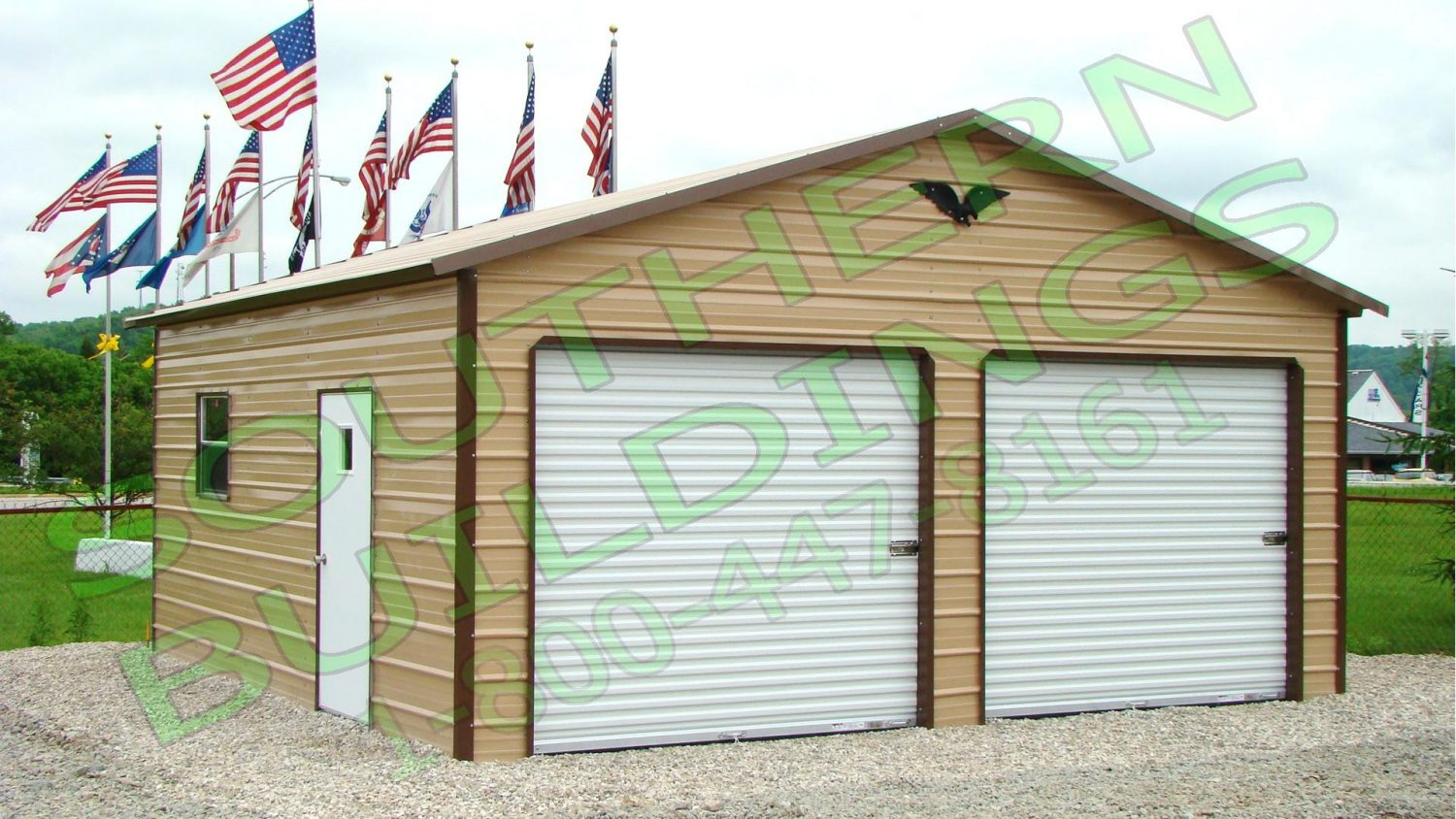 Projects Southern Steel Buildings