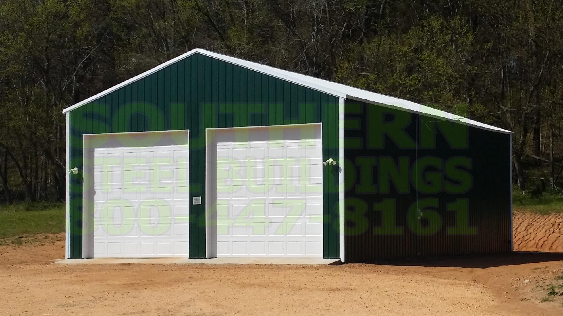 Southern Steel Buildings